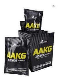 Спецпрепарат (предтренировочный комплекс) Olimp Labs AAKG Xplode (150 г)