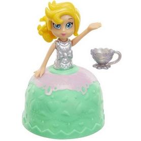 """Кукла Cuppatinis S1 """"Жасмин Минти"""" 10 см"""
