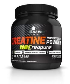 Креатин Olimp Labs Creapure Monohydrate (500 г)