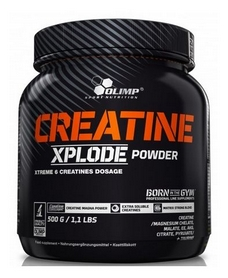 Креатин Olimp Labs Creatine Xplode (500 г)