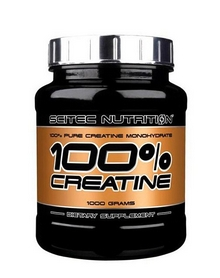 Креатин Scitec Nutrition Creatine (1000 г)