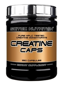 Креатин Scitec Nutrition Creatine (250 капсул)
