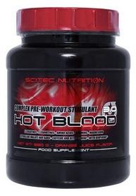 Креатин Scitec Nutrition Hot Blood 2 (820 г)