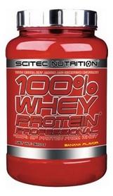 Протеин Scitec Nutrition 100% Whey Protein Professional (920 г)