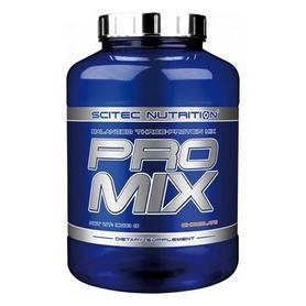 Протеин Scitec Nutrition Pro Mix (3000 г)