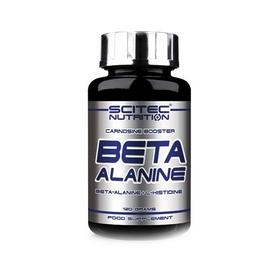 Спецпрепарат (предтренеровочный) Scitec Nutrition Beta Alanine (120 г)