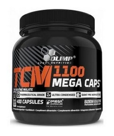 Креатин Olimp Labs Tcm Mega Caps (400 капсул)