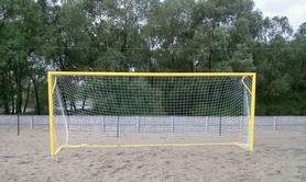 Ворота для пляжного футбола складные SS00017
