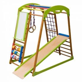 Фото 3 к товару Комплекс спортивно-игровой детский SportBaby