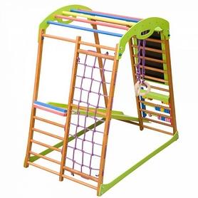 Фото 4 к товару Комплекс спортивно-игровой детский SportBaby