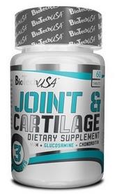 Добавка для суставов и связок BioTech Joint Cartilage 60 таб