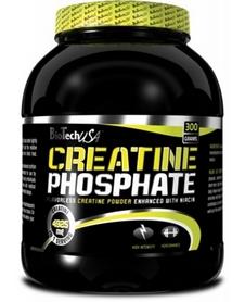 Креатин BioTech Creatine Phosphate 5000 300 г