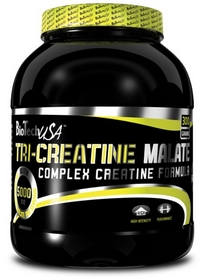biotech Креатин BioTech Tri-Creatine Malate 300 г PZ-048