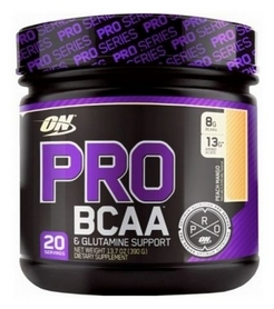Аминокомплекс Optimum Nutrition BCAA Pro (390 г)