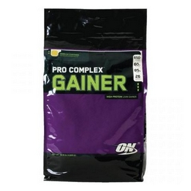 Гейнер Optimum Nutrition Pro Complex Gainer (4700 г)