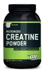 Креатин Optimum Nutrition Creatine Powder (2000 г)