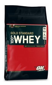 Протеин Optimum Nutrition 100% Whey Gold Standard (4545 г)