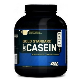 Протеин Optimum Nutrition Gold Standard 100% Casein (1802 г)