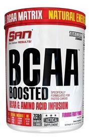 Аминокомплекс San BCAA Boosted (410 г)