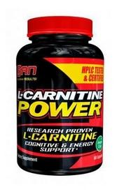 Жиросжигатель San L-carnitine (60 капсул)