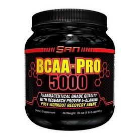 Аминокомплекс San BCAA Pro 5000 (690 г)