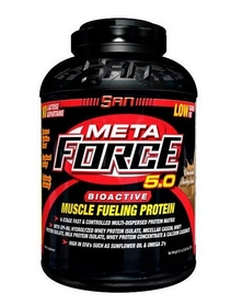 Протеин San Metaforce Protein (2300 г)