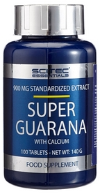 Энергетик Scitec Nutrition Super Guarana (100 капсул)