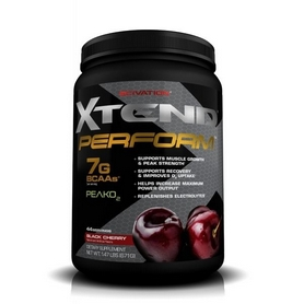 Аминокомлекс Scivation BCAA Xtend Performance (671 г)