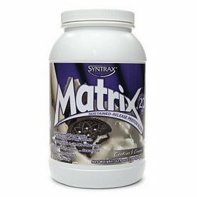 Протеин Syntrax Matrix (900 г)