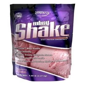 Протеин Syntrax Whey Shake (2200 г)