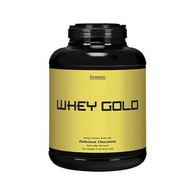 Протеин Ultimate nutrition Whey Gold (2027 г)