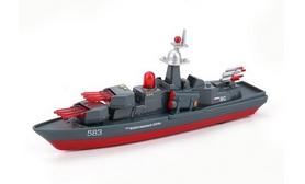 Модель Технопарк Военный Корабль