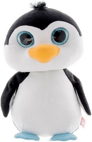 Игрушка мягкая Fancy GPI0 Пингвин глазастик 25 см