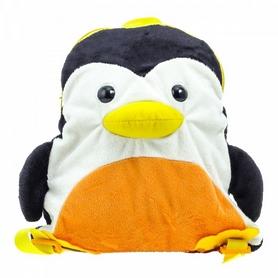 """Сумка-рюкзак детская Fancy """"Пингвин"""""""