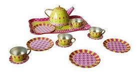 Набор Сервиз чайный (14 предметов) Bino 83388