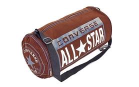 Сумка спортивная Converse  GA-4973-BR коричневая