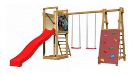 Площадка детская для улицы SportBaby-6