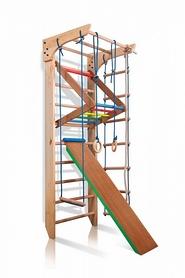 Уголок детский спортивный SportBaby Kinder 3 220 см