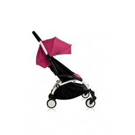 Коляска детская Babyzen YoYo Plus 6+ Pink - Фото №2