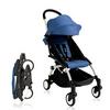 Коляска детская Babyzen YoYo Plus 6+ Blue - фото 1