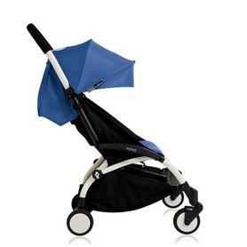 Фото 2 к товару Коляска детская Babyzen YoYo Plus 6+ Blue