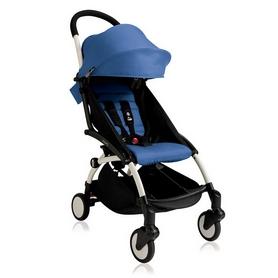 Фото 3 к товару Коляска детская Babyzen YoYo Plus 6+ Blue