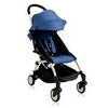Коляска детская Babyzen YoYo Plus 6+ Blue - фото 3