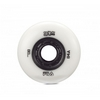 Колеса для роликов Fila 17 Urban Wheels 72MM/84A WHT 8 шт 60760288 - фото 1