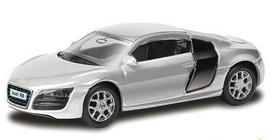 Фото 2 к товару Машинка Uni-Fortune Audi R8 V10