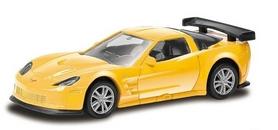 Машинка Uni-Fortune Chevrolet Corvette