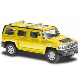 Машинка Uni-Fortune Hummer