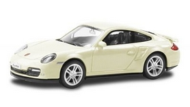 Машинка Uni-Fortune Porsche 911
