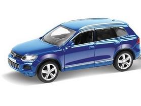 Машинка Uni-Fortune Volkswagen Touareg