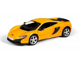 Машинка Uni-Fortune McLaren 650S
